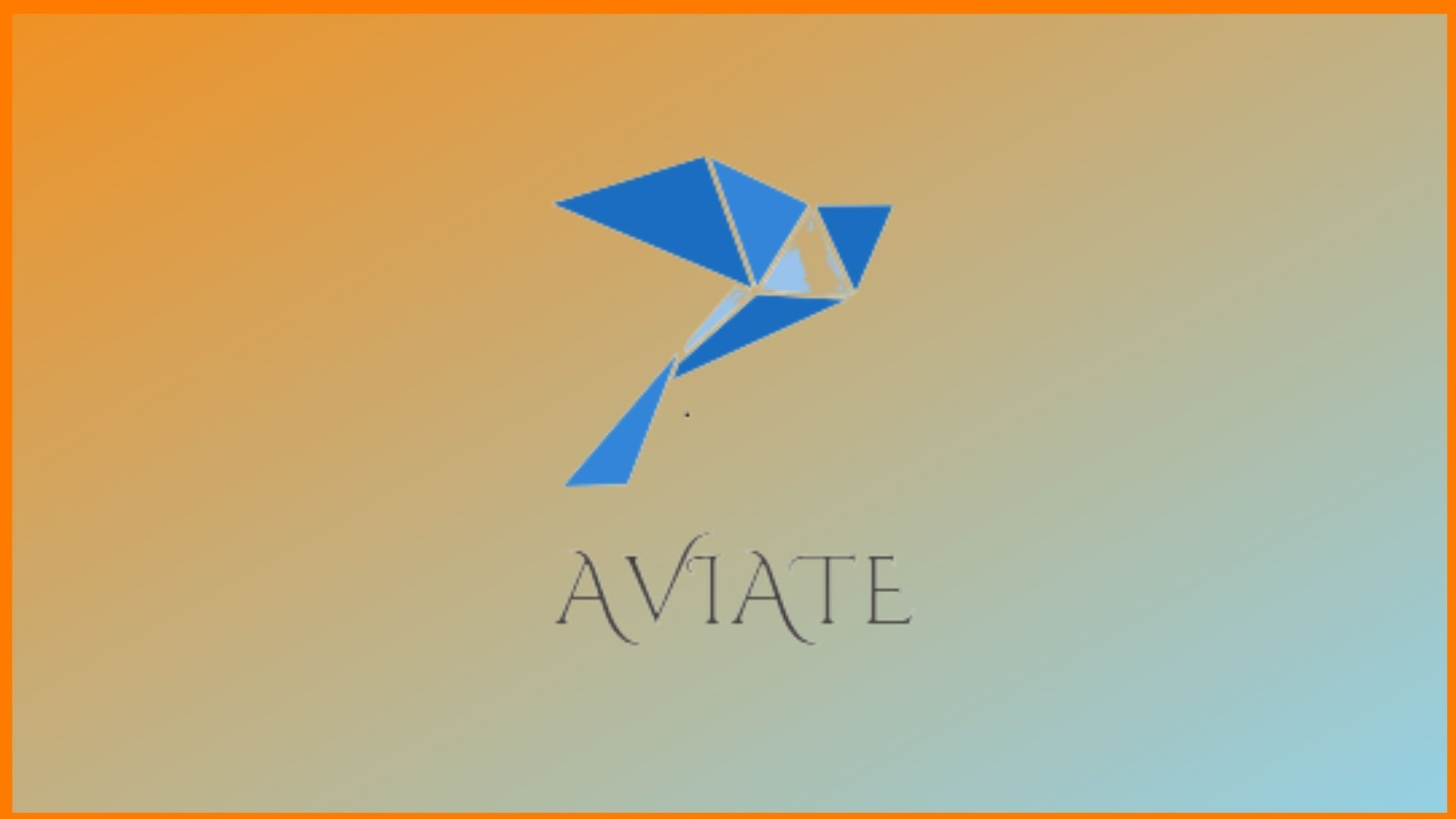 Aviate Logo