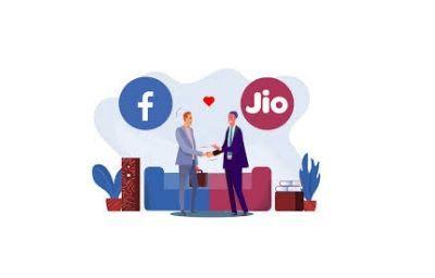 Jio-Facebook Partnership