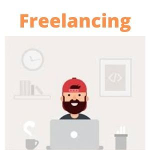 Freelancing- Work from Home