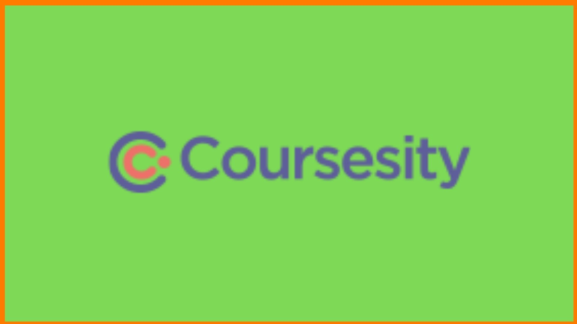 Coursesity Logo