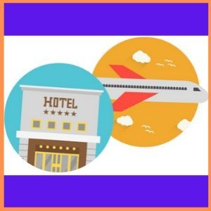 Effect on Tourism Industry and other businesses connected with it.