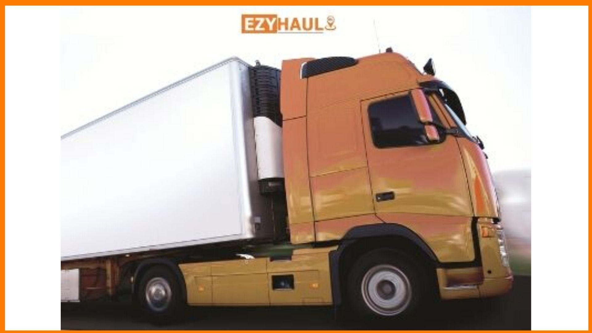 Ezyhaul Truck