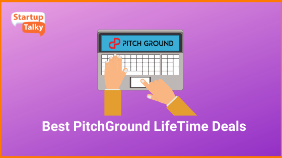 Best Pitchground Deals