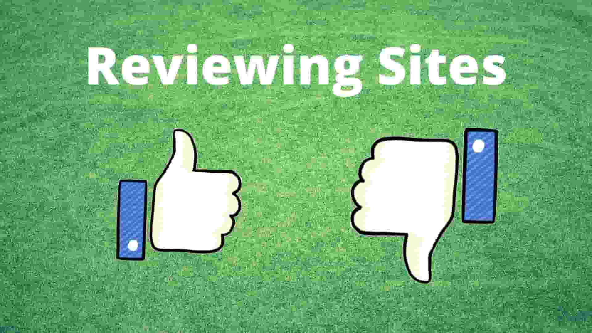 Side Business Ideas - Reviewing Sites