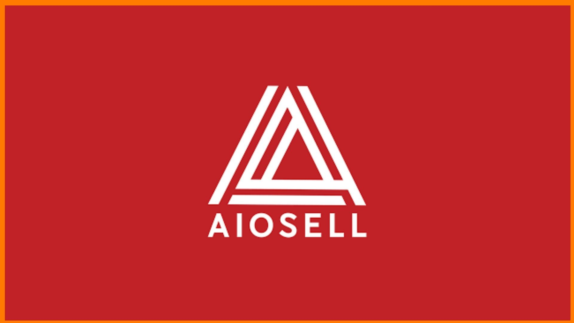Aiosell Logo
