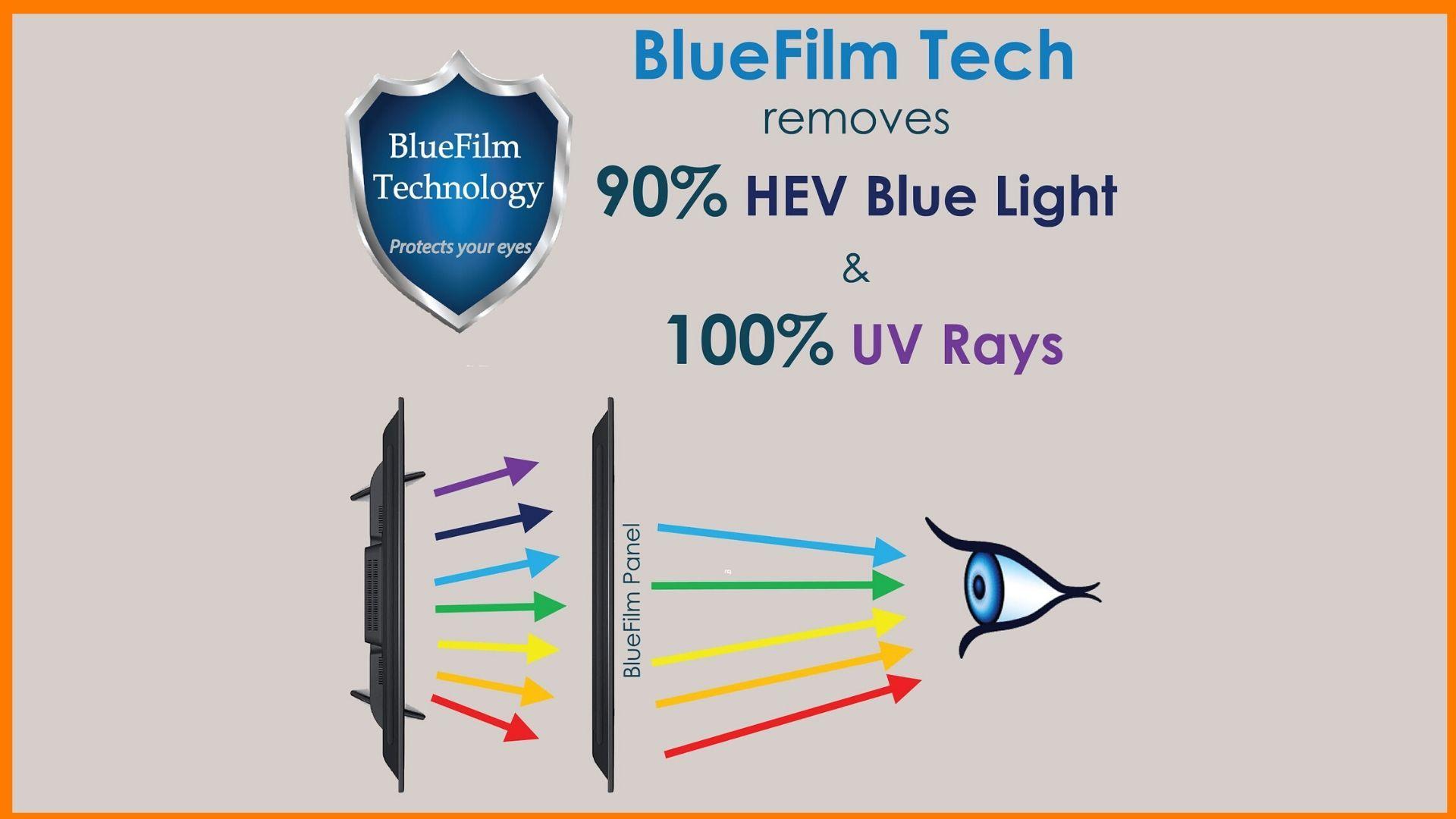 Blue Film Tech
