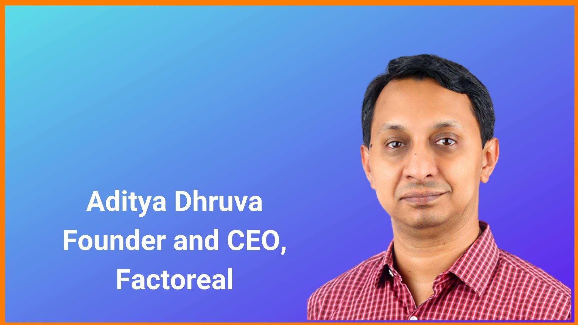 Aditya Dhruva