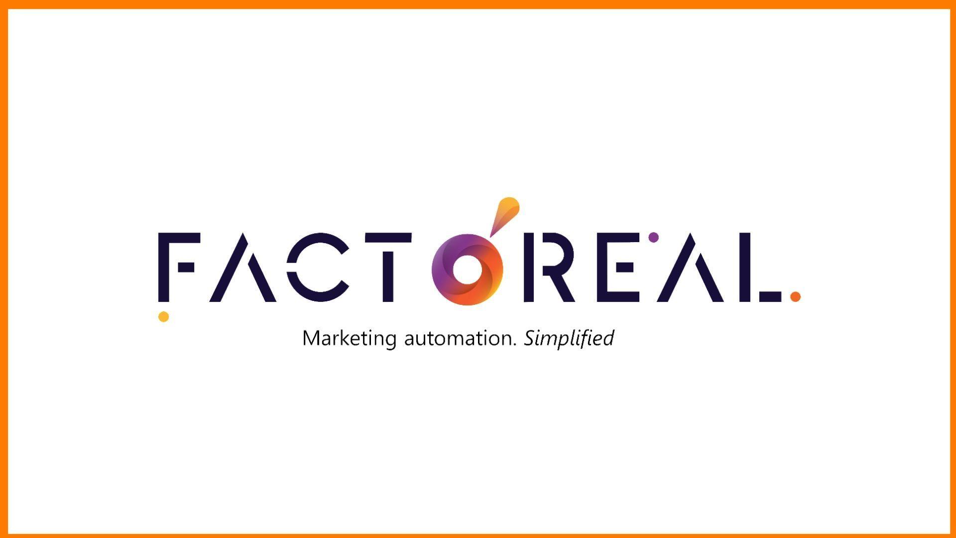 Factoreal Logo