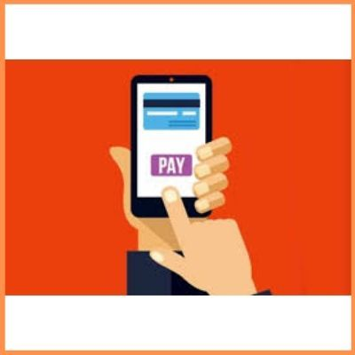 Digital Contactless Payments