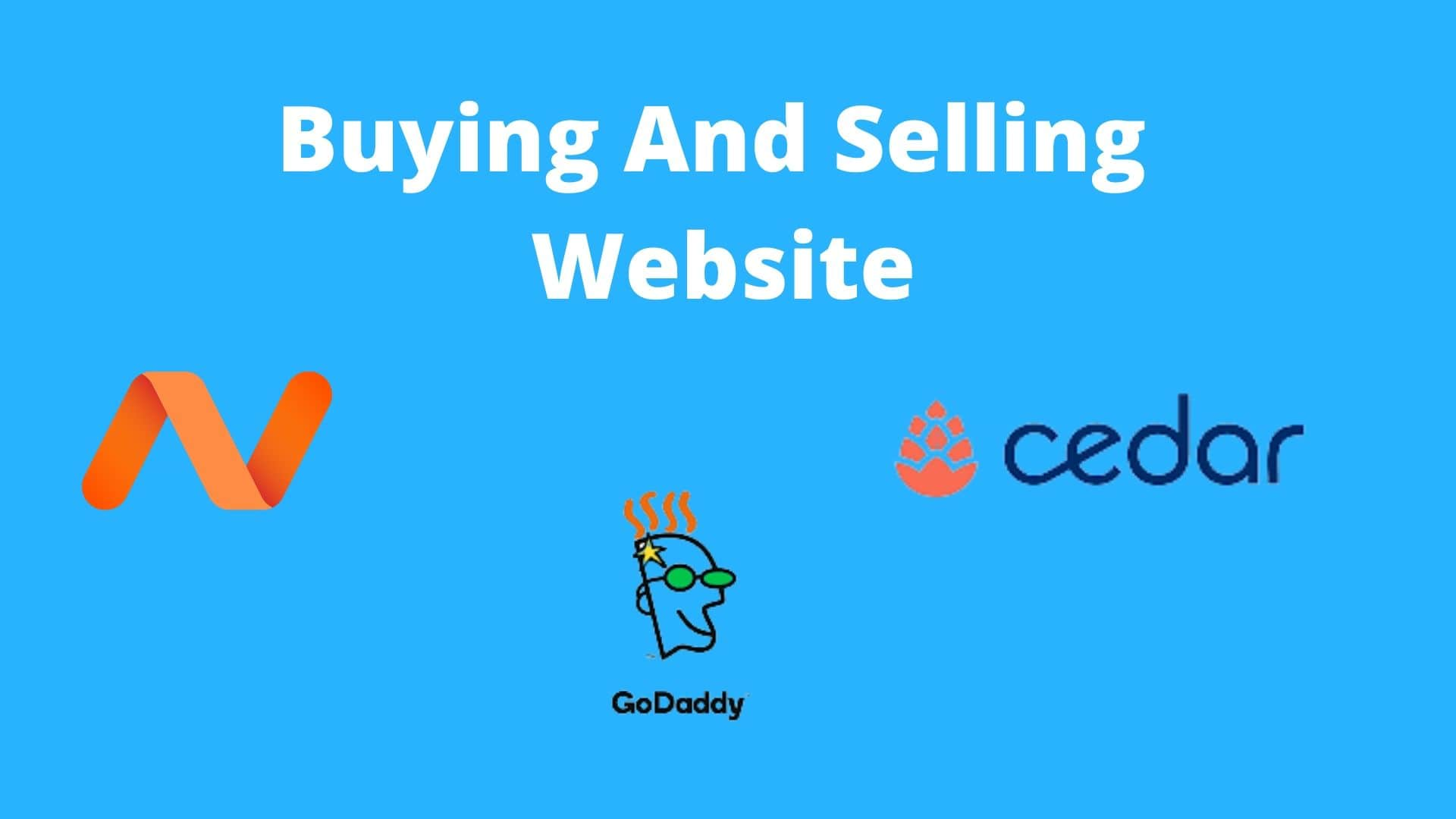 Buying And Selling Domain