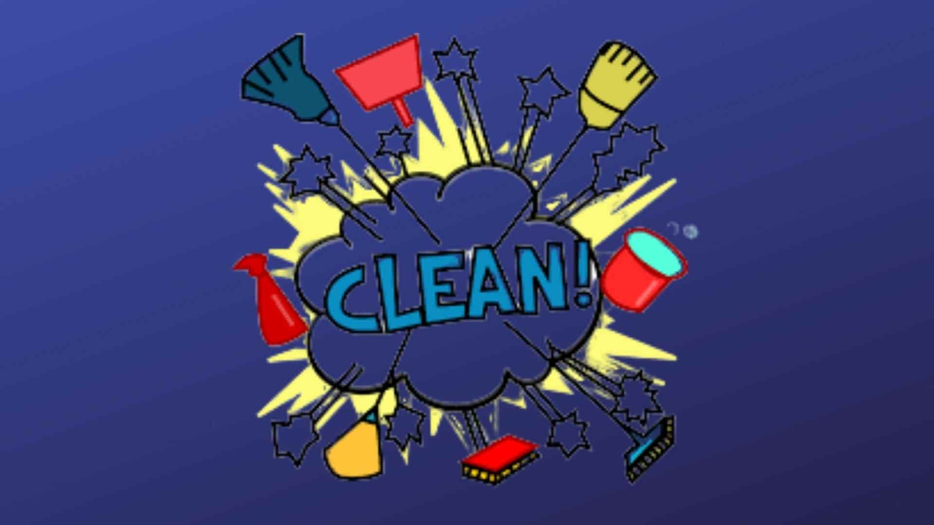 Marketing Of Your Cleaning Services