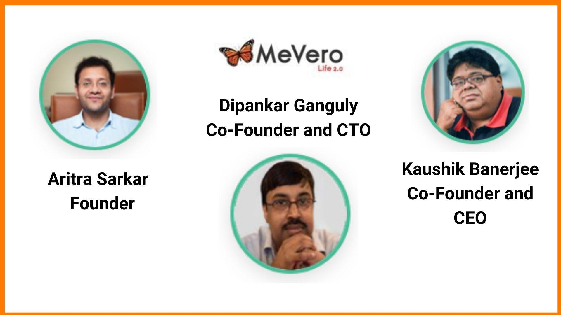 Founders of MeVero