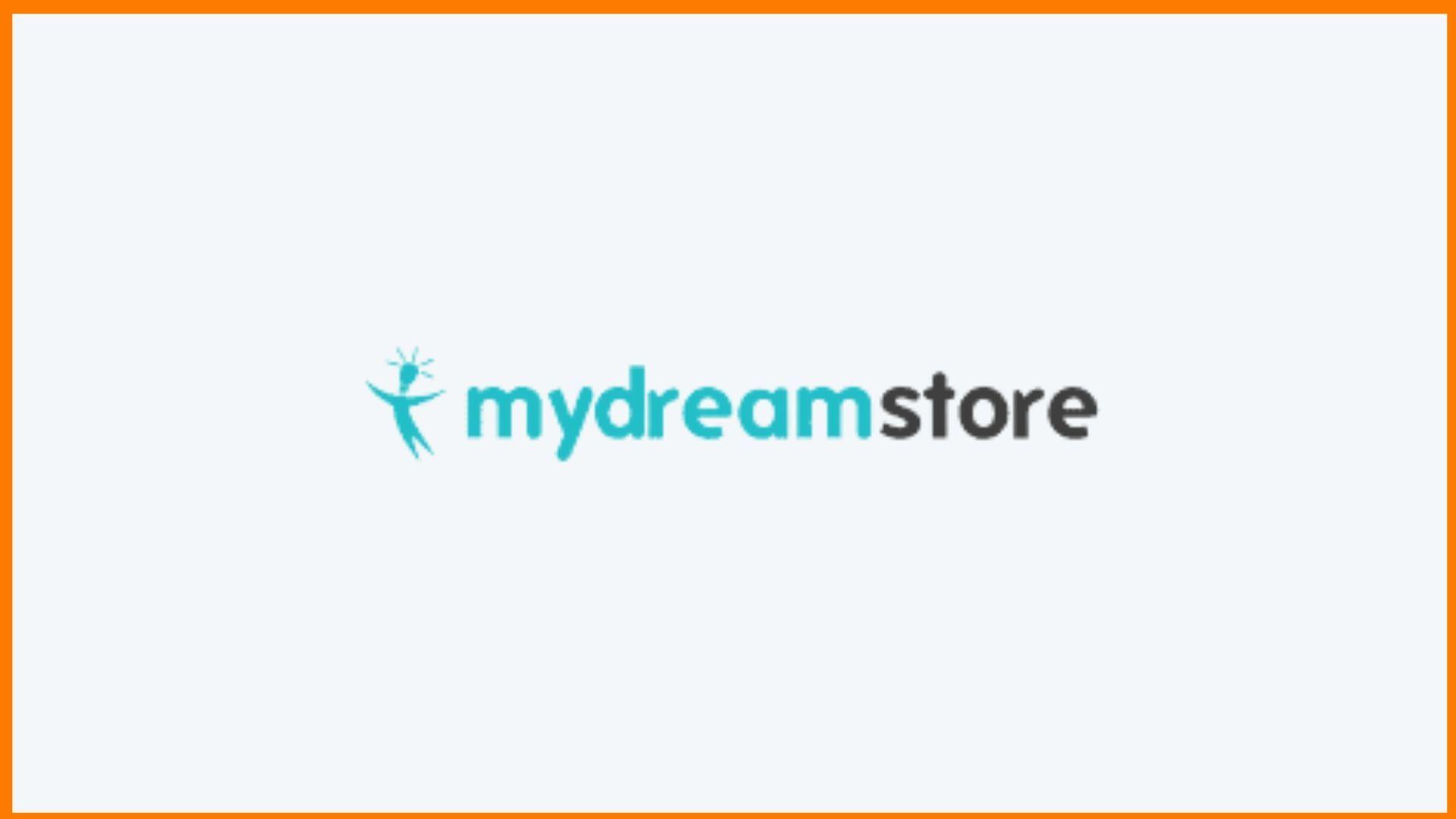 My Dream Store Logo