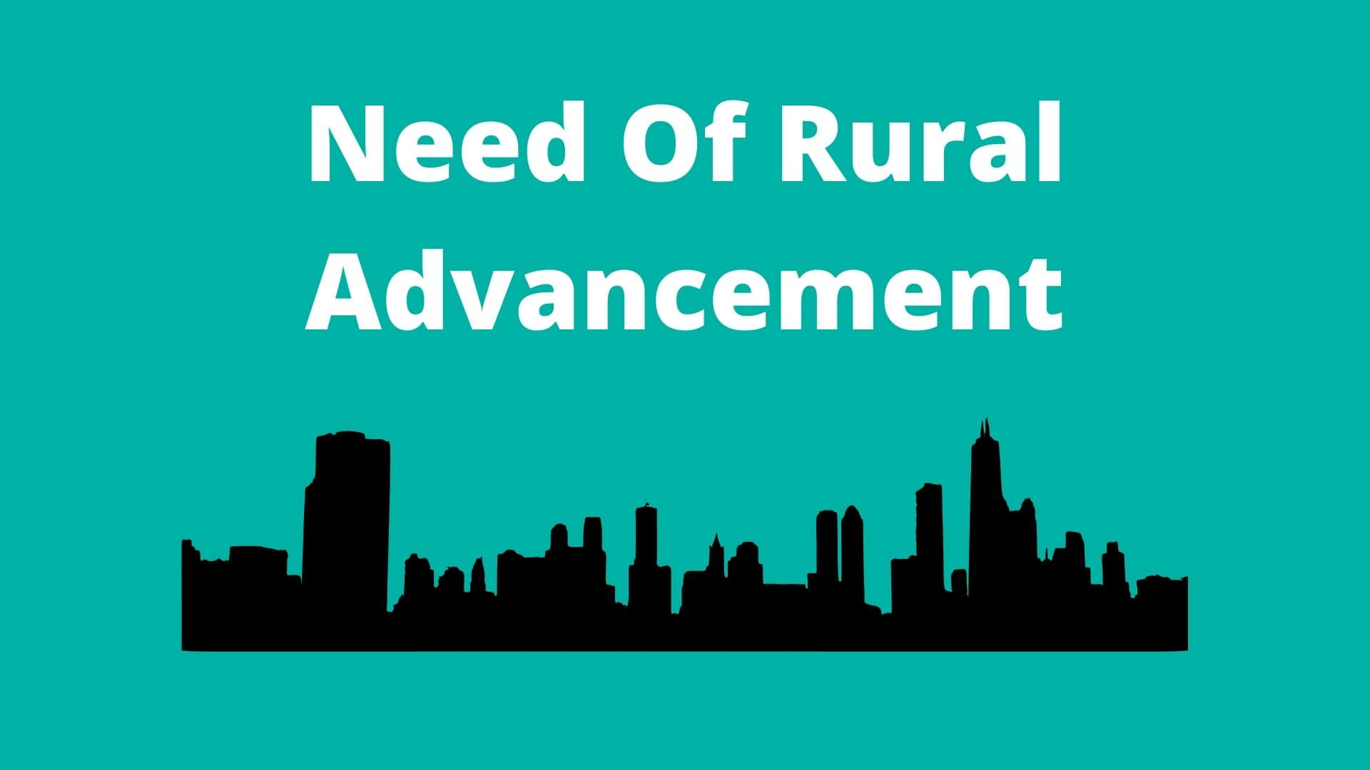 Rural Business Ideas For Advancement