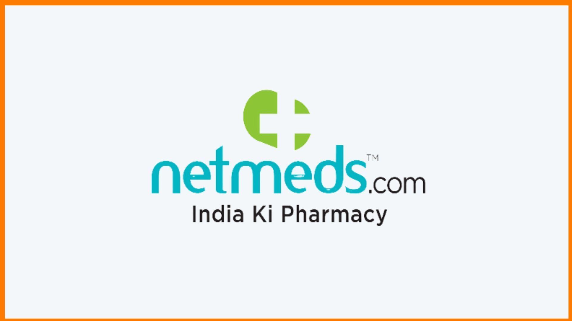 Netmeds wiki