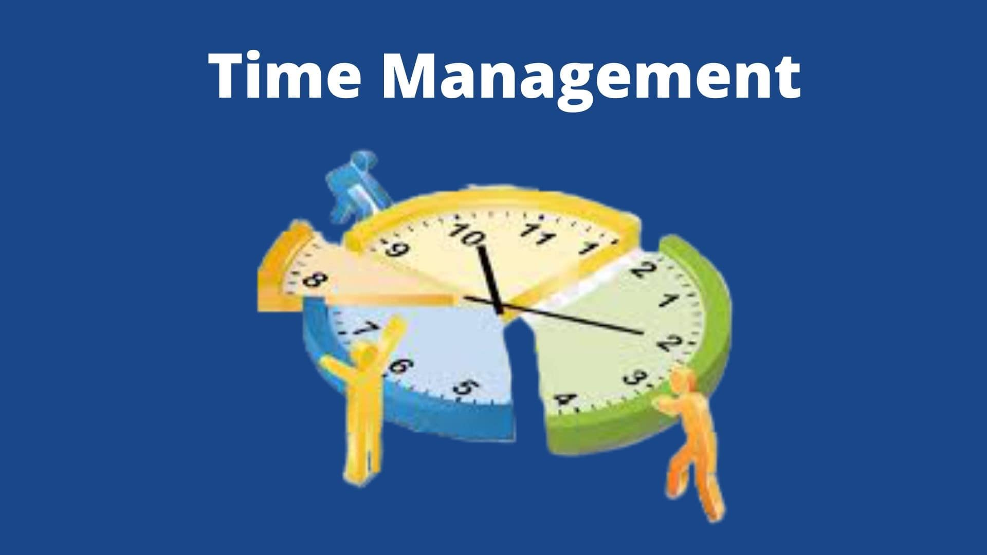 Consulting Business - Time Management