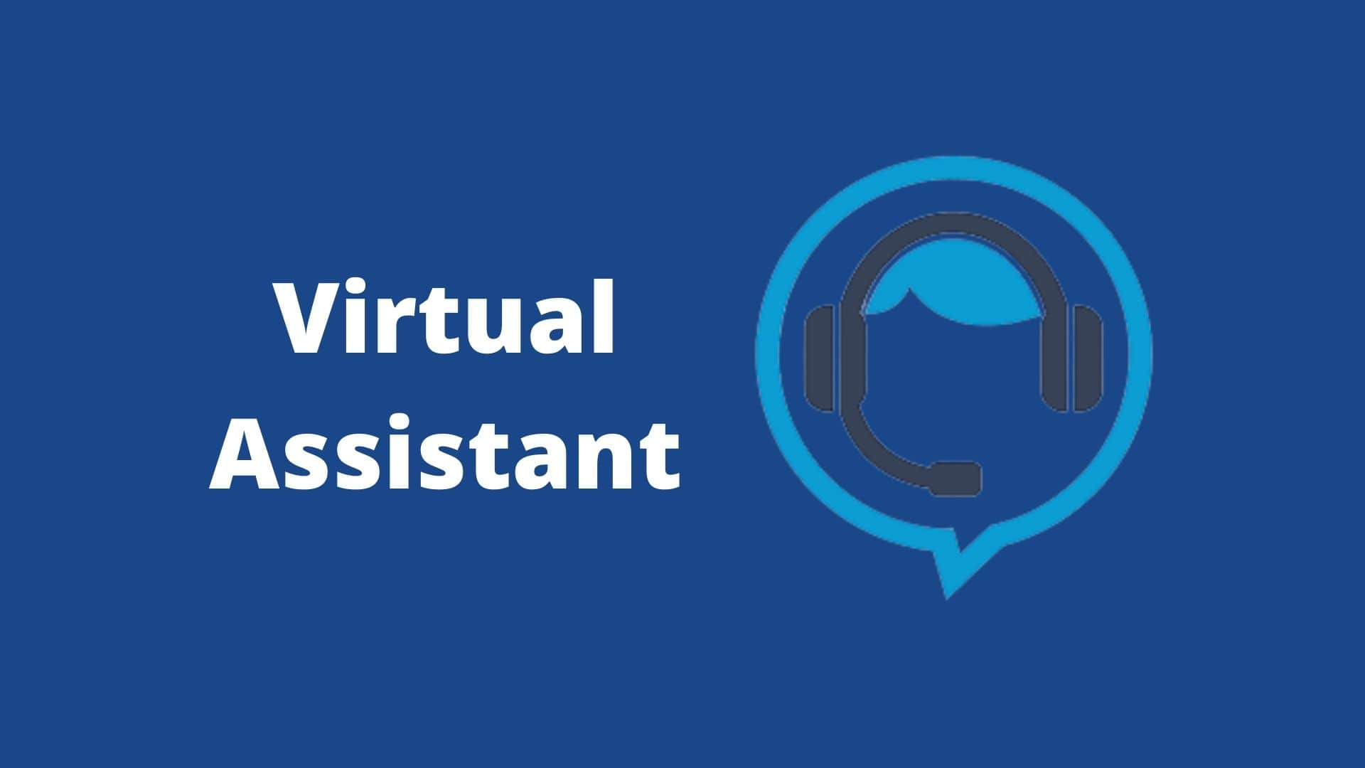 Virtual Assistance - Small Business Idea