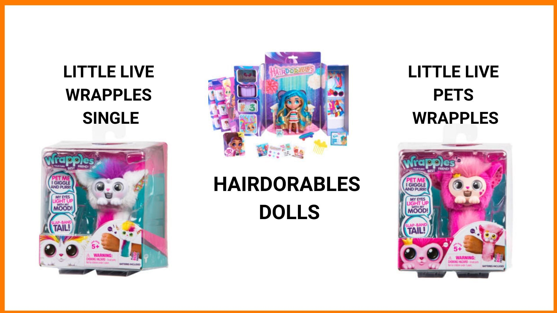 WinMagic Toys Products