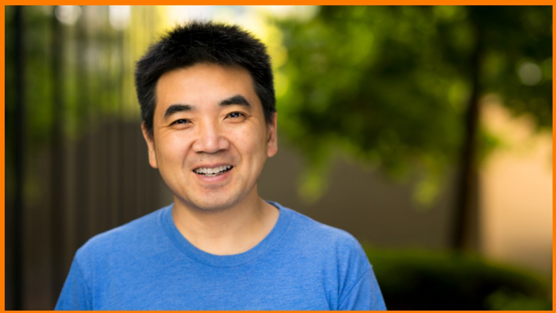 Eric S. Yuan, Founder, Zoom