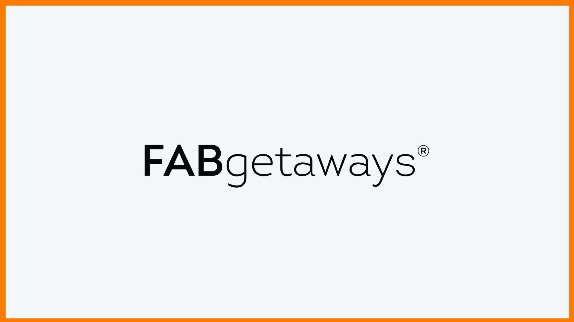 FABgetaways Logo