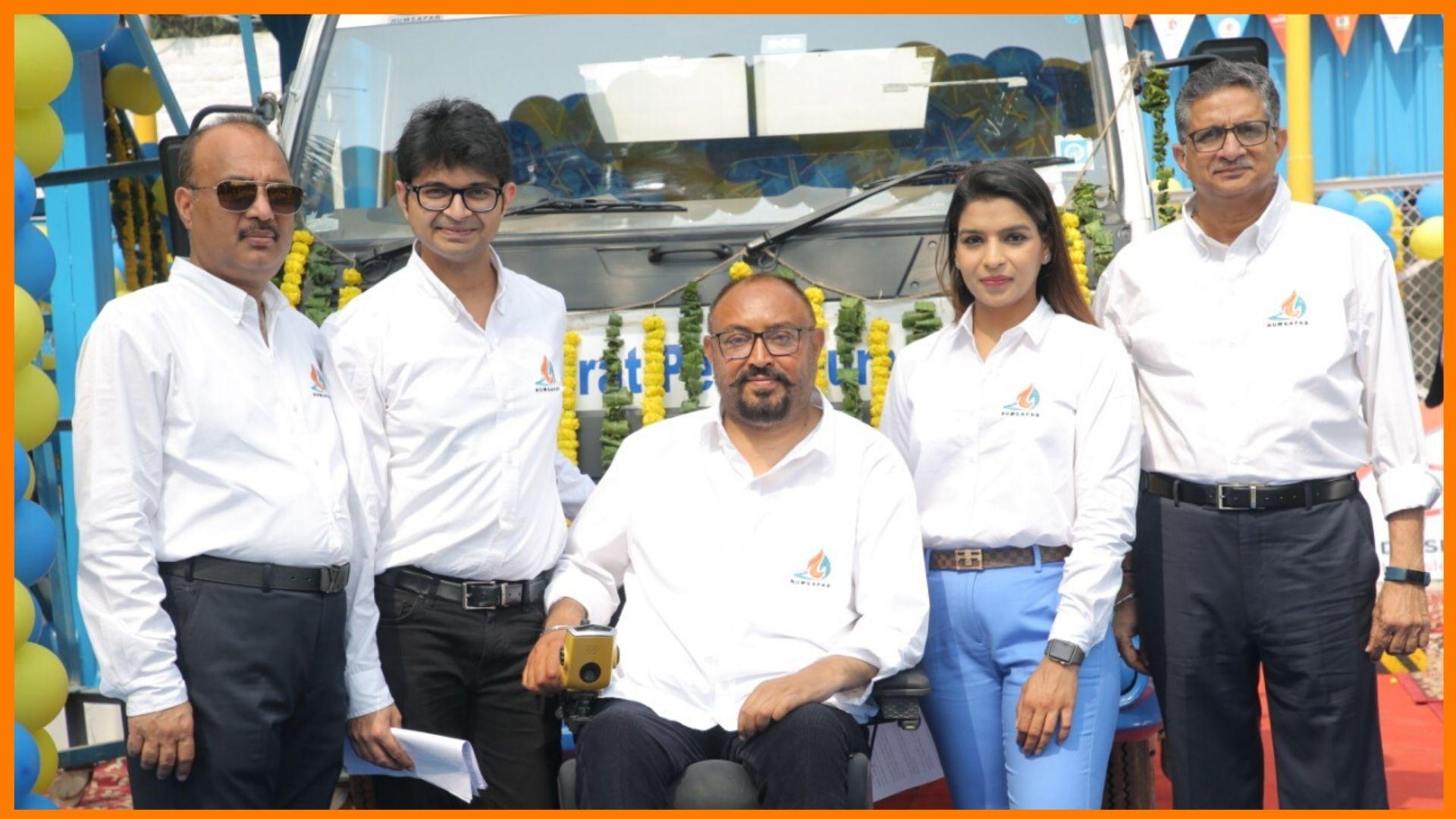 Core team of Humsafar India
