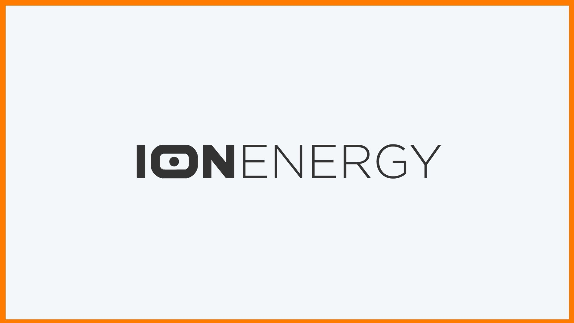 ION Energy Logo