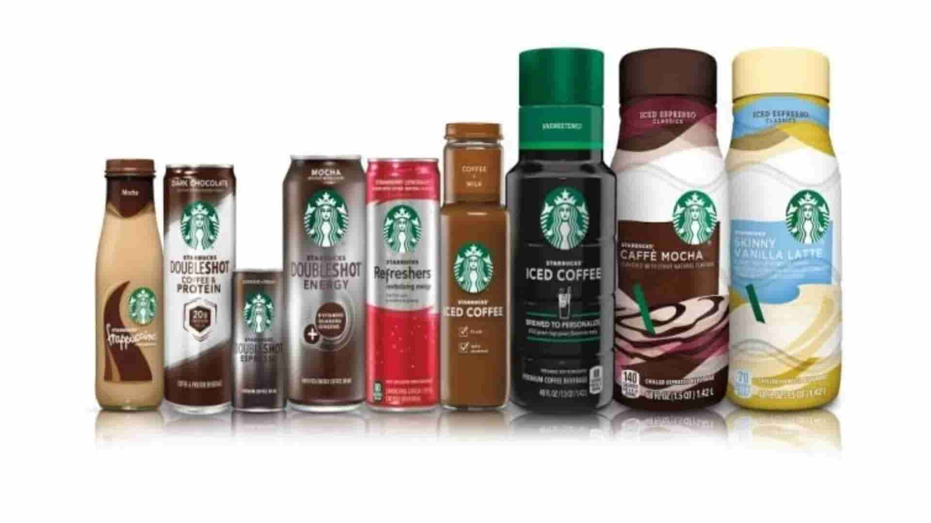 Starbucks Corporation Other Products
