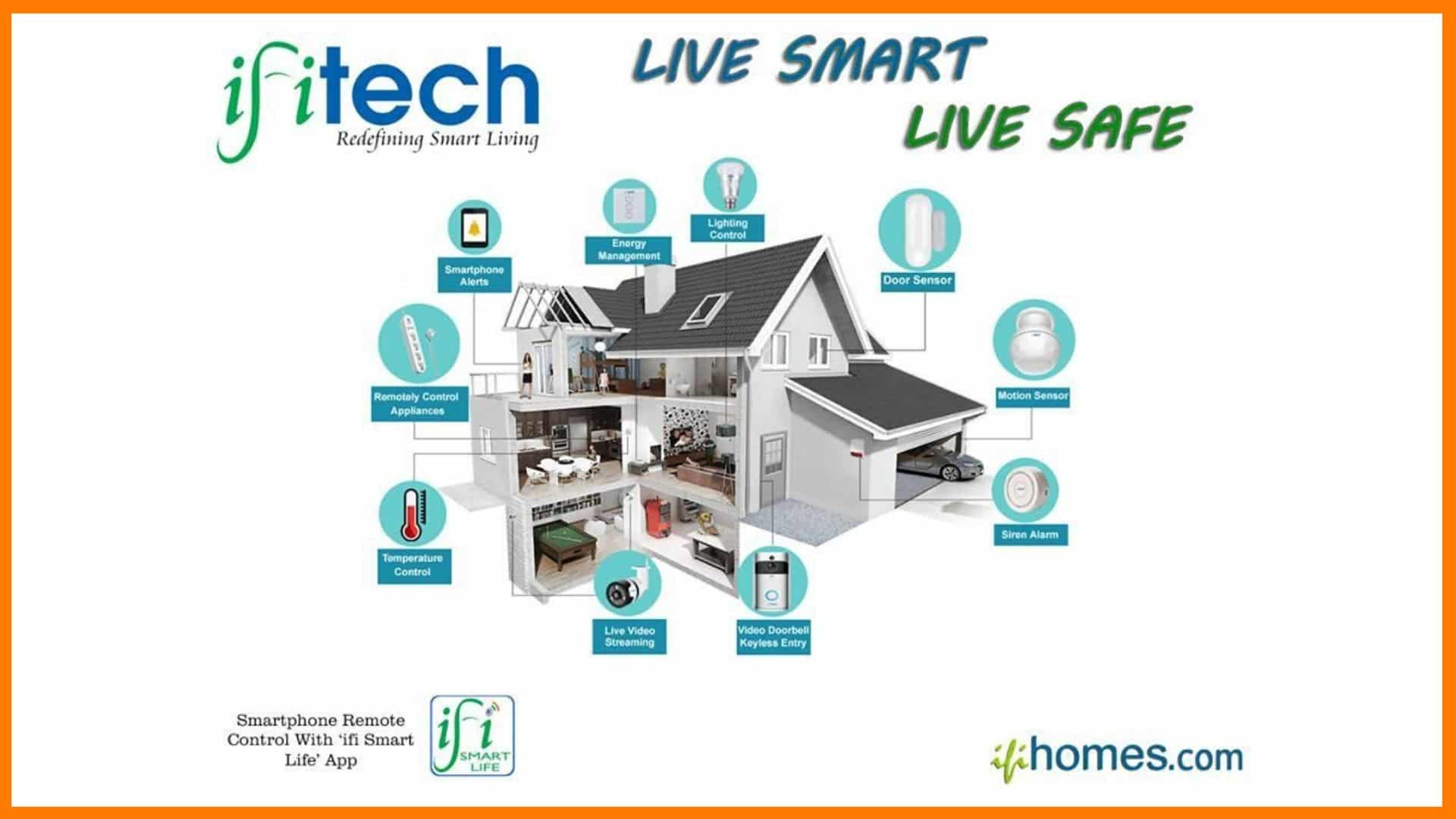 IfiTech Smart Home Solutions