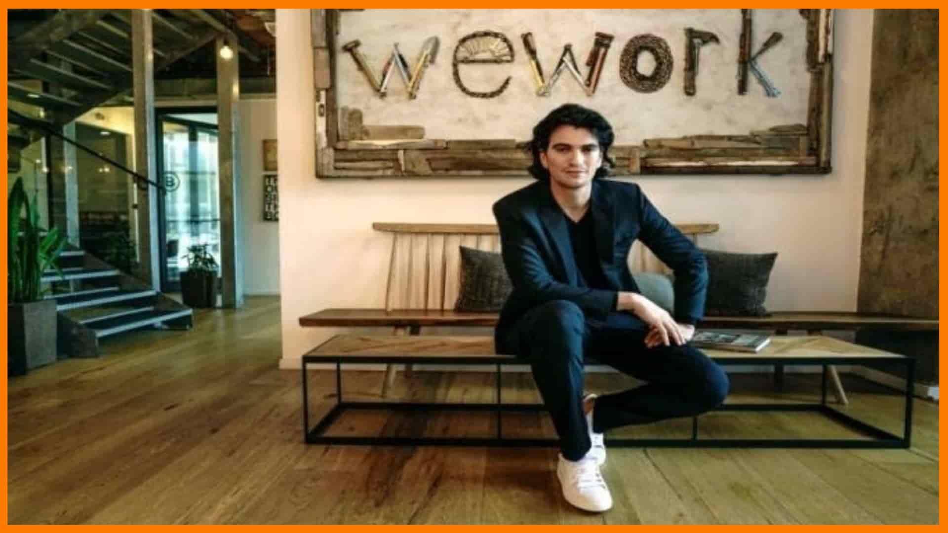 WeWork Workspaces - WeWork Case Study